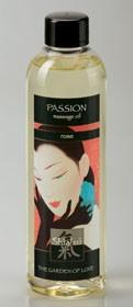 MAGIC DREAMS - massage oil, passion - rose - 250ml