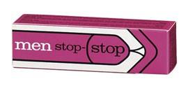 Men stop stop-Creme, 18 ml