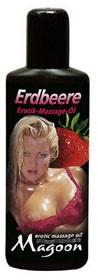 Strawberry Massage Oil 100ml