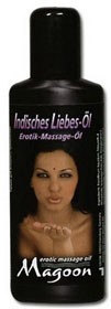 Indian Masage Oil 50ml