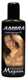 Erotic Massage Oil Amber 100ml