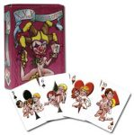 XXX Playing Cards