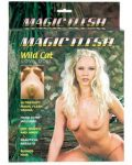 Magic Flesh Wild Cat Love Doll